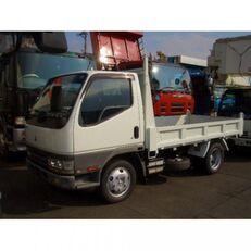 ανατρεπόμενο φορτηγό MITSUBISHI Canter