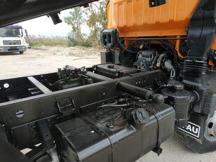 ανατρεπόμενο φορτηγό Mitsubishi Fuso Rexter PFAU