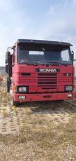 ανατρεπόμενο φορτηγό SCANIA 4X2//S3//RESOR