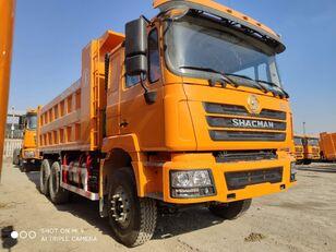 καινούριο ανατρεπόμενο φορτηγό SHACMAN SHAANXI