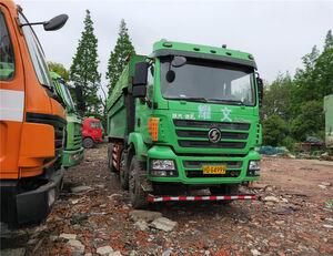 ανατρεπόμενο φορτηγό SHACMAN SHAANXI Dumper Tipper