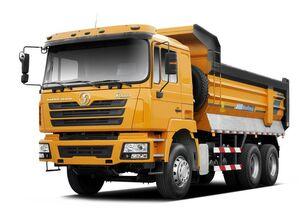 καινούριο ανατρεπόμενο φορτηγό SHACMAN SHAANXI SX3258DR384