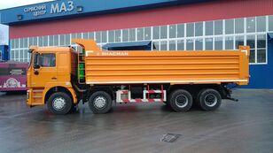 καινούριο ανατρεπόμενο φορτηγό SHACMAN SHAANXI SX33186T366