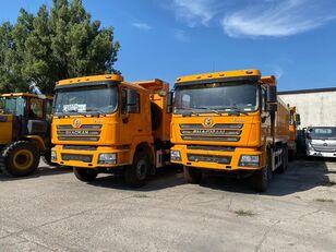 καινούριο ανατρεπόμενο φορτηγό SHACMAN SX3258DR384