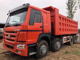 ανατρεπόμενο φορτηγό SINOTRUK 371hp