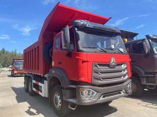 καινούριο ανατρεπόμενο φορτηγό SINOTRUK HOHAN N7G