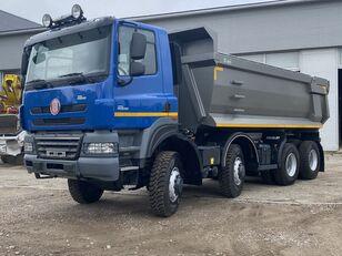 ανατρεπόμενο φορτηγό TATRA Phoenix 5400 8x8