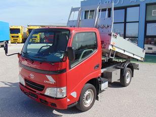 ανατρεπόμενο φορτηγό TOYOTA DYNA 100 3.0