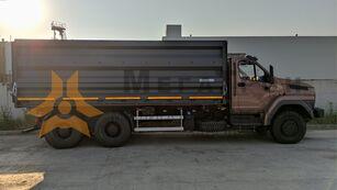 καινούριο ανατρεπόμενο φορτηγό URAL 73945-01