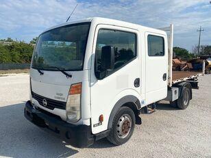 ανατρεπόμενο φορτηγό NISSAN CABSTAR 35.15 TDI 3.0