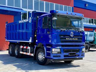 καινούριο ανατρεπόμενο φορτηγό SHACMAN SHAANXI SX3258DT384