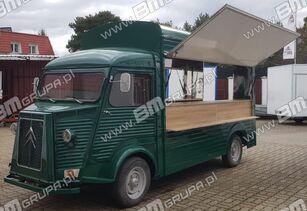καινούριο αυτοκινούμενη καντίνα BMgrupa CITROEN HY, FOOD TRUCK do sprzedaży lodów