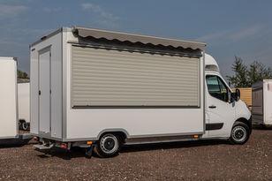 καινούριο αυτοκινούμενη καντίνα OPEL Verkaufswagen Imbisswagen Food Truck