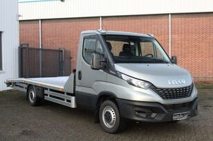 καινούριο φορτηγό αυτοκινητάμαξα IVECO Daily 35S18 180PS