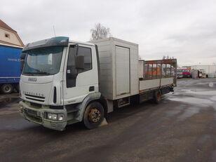 φορτηγό αυτοκινητάμαξα IVECO ML 12E24