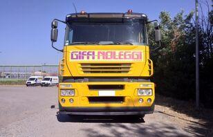 φορτηγό αυτοκινητάμαξα IVECO Magirus