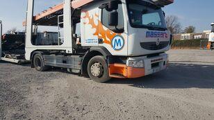 φορτηγό αυτοκινητάμαξα RENAULT Premuim