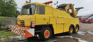 φορτηγό αυτοκινητάμαξα TATRA 815