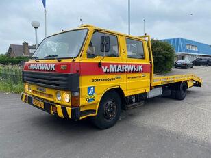 φορτηγό αυτοκινητάμαξα MAZDA T3500 HOLLAND TRUCK MANUAL FULL STEEL SPRING