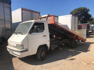 φορτηγό αυτοκινητάμαξα NISSAN TRADE 3.0