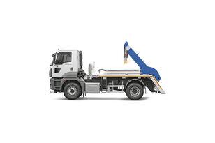 καινούριο φορτηγό καδοφόρος φορτωτής HİDRO-MAK