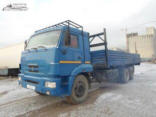 φορτηγό καρότσα KAMAZ 65117