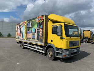 φορτηγό καρότσα MAN TGM 15.240 , hydr čelo