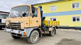 φορτηγό καρότσα ROSS VIZA 333