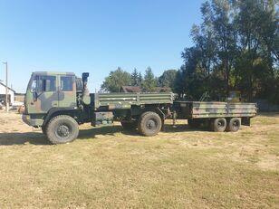 καινούριο φορτηγό καρότσα Stewart & Stevenson