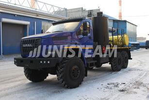 καινούριο φορτηγό καρότσα UNISTEAM AS6 УРАЛ NEXT 4320