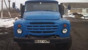 φορτηγό καρότσα ZIL 554
