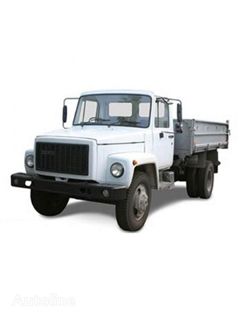 φορτηγό καρότσα GAZ 3309