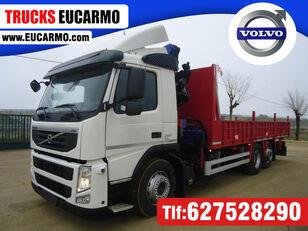 φορτηγό καρότσα VOLVO FM 330