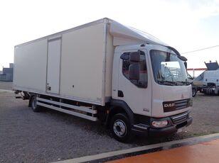 φορτηγό κόφα DAF FA LF 45.210.12 FURGON