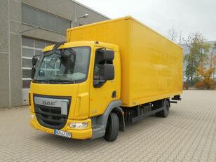 φορτηγό κόφα DAF LF180 FA SAXAS Koffer LBW