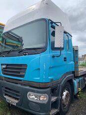 φορτηγό κόφα ERF ECX 2005 BREAKING FOR SPARES κατά ανταλλακτικό