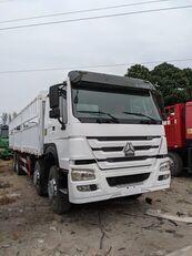 φορτηγό κόφα HOWO 336 HP 8x4 Drive Stake Body General Cargo Truck