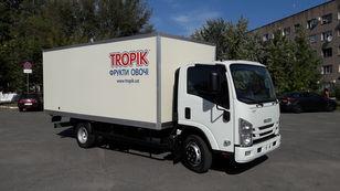 καινούριο φορτηγό κόφα ISUZU NPR 75 L-K