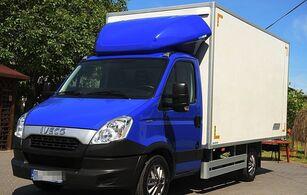 φορτηγό κόφα IVECO DAILY 35S13 2.3 Diesel * IZOTERMAA * SUPER STAN!