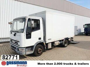 φορτηγό κόφα IVECO Euro Cargo ML60E10
