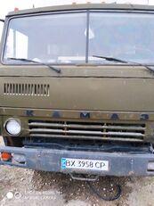 φορτηγό κόφα KAMAZ 53202