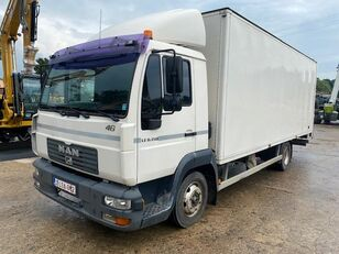 φορτηγό κόφα MAN LE 8.150 L2000