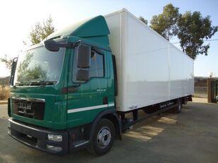 φορτηγό κόφα MAN TGL 12 250