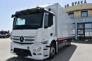 φορτηγό κόφα MERCEDES-BENZ 1835 L 4X2 ANTOS / EURO 6