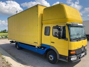 φορτηγό κόφα MERCEDES-BENZ 818L ATEGO