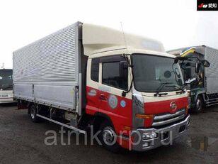 φορτηγό κόφα NISSAN CONDOR MK38C