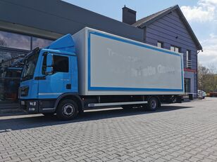 φορτηγό κόφα PALFINGER winda MBB C 1500L + zabudowa / kontener