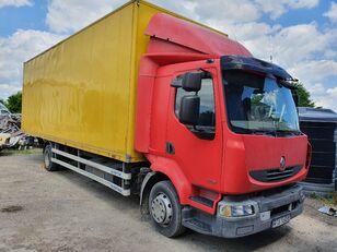 φορτηγό κόφα RENAULT MIDLUM 220 KONTENER+LBW KLIMA EURO 4