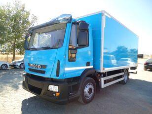 φορτηγό κόφα SCANIA EUROCARGO 12.250