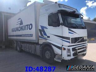 φορτηγό κόφα VOLVO FH13 440 - 6x2 - Manual - Euro 5